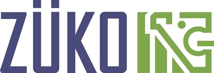 Zueko Logo Land